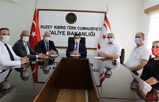"""""""Çocuk Köyü Projesi"""" için arazi veriliyor"""