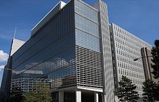 Dünya Bankasından Lübnan'a 25 milyon dolarlık...