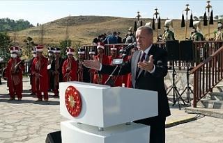"""Erdoğan: """"Artık hiçbir gücün ülkemize kayıplar..."""