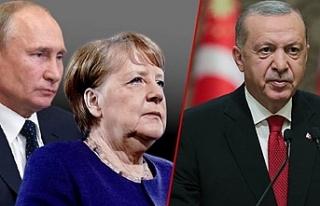 """Erdoğan: """"Tedbir alınmazsa yeni göç dalgası..."""