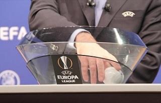 Galatasaray ve Fenerbahçe'nin Avrupa'da...