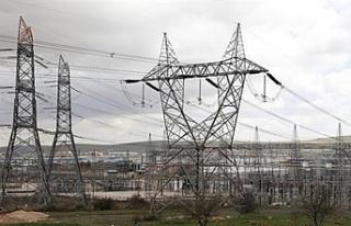 Güneşköy'de elektrik kesintisi