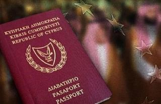 Güney'de pasaportların geri alınması kararının...