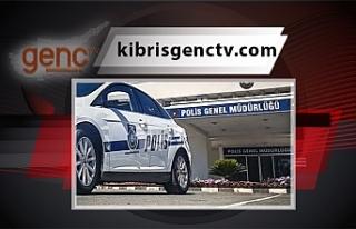Hamitköy'de hırsızlık yapan 2 kişi aranıyor