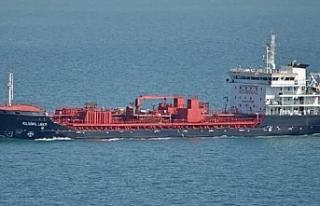 İspanya açıklarındaki gemide 2'si Türk 3...