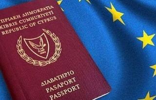 Pasaportların iptali Rum basınında