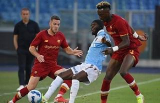 Trabzonspor, Avrupa'ya veda etti