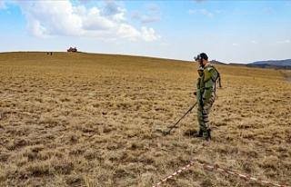 Türkiye-İran sınırında güvenlik önlemleri üst...