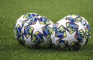 UEFA Şampiyonlar Ligi play-off turunda ilk maçlar...