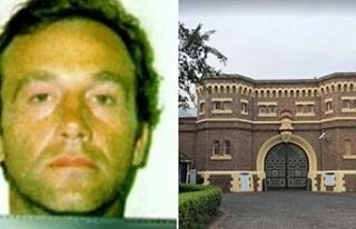 Avustralya'da 29 yıllık kaçak mahkum, Kovid-19...