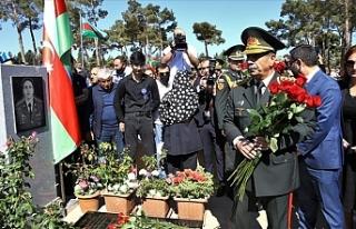 Azerbaycan'da 2. Karabağ Savaşı'nın...