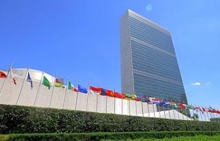 """BM'nin özel temsilci atanması konusunda """"pes..."""