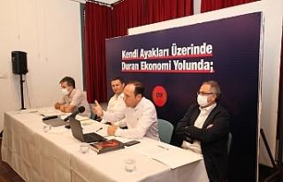 CTP'den 'Kayıt Dışı Ekonomi' paneli