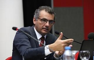 """Erhürman: """"Başbakanlık icraat değil, üzüntü..."""