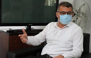 """Erhürman: """"Kıbrıs Türk halkı yönetme yeteneğine..."""