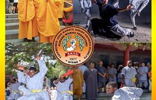 Judo ve Kungfu eğitimleri başlıyor