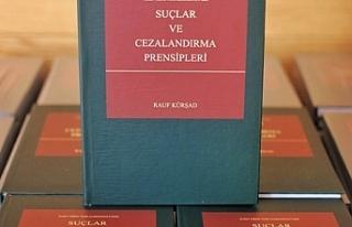 """Kıdemli Yargıç Rauf Kürşad'dan """"Kuzey Kıbrıs..."""