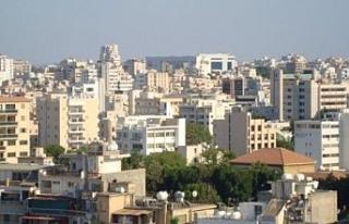 Larnaka'daki Türk mahallesinin durumu içler acısı