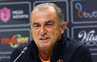 """""""Lazio çok güçlü rakip. Biz kendini uluslararası..."""