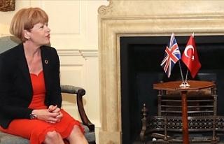 """Morton: """"Taşınmaz Mal Komisyonu'na başvurup..."""