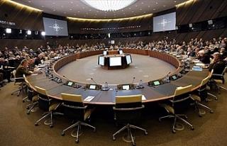 NATO Genelkurmay başkanları toplantısı Atina'da...