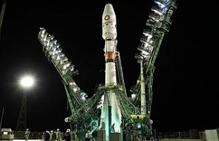 One Web'in 34 uydusu daha uzaya fırlatıldı