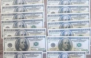 Polisten sahte dolarlar konusunda uyarı