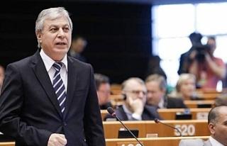 Rum AP Milletvekilleri Türkiye açıklamalarından...