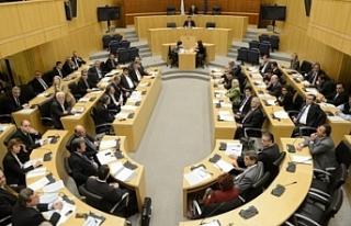 Rum kayıplar konusundaki hatalar Rum Meclisinde ele...