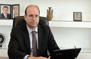 """Rum Savunma Bakanı : """"Yasa dışı Türk eylemlerine..."""