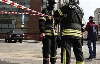 Rusya'da Perm Üniversitesindeki silahlı saldırıda...