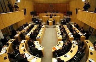 Schengen bilgi ağı yasa tasarısı Rum Meclisi'nin...