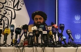 Taliban, BM Genel Kurulu görüşmelerine katılma...