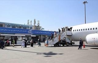 """Taliban: """"Kabil Havalimanı uluslararası uçuşlara..."""