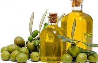 Tarım Dairesi piyasadaki zeytinyağlarını denetledi:...