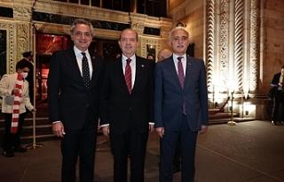 Tatar, 11'inci Türk Yatırım Konferansı'na...