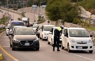 Trafik Müdürlüğü'nden vatandaşa çağrı