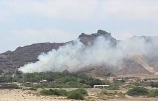 Yemen'deki Husiler, Suudi Arabistan'a 10...