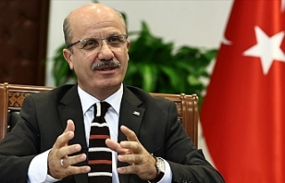 YÖK Başkanı Özvar, üniversitelerde yüz yüze...