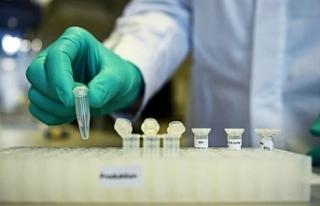 AB, Curevac'ın kovid-19 aşısının değerlendirme...