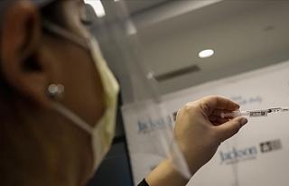 AB ilaç düzenleyicisinden Pfizer-BioNTech aşısının...