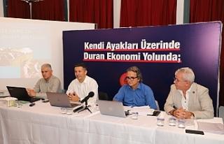 """CTP """"Teşviklerin Ekonomik Verimliliği ve Önemi""""..."""