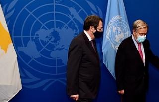 """Farhan Haq: """"BM Genel Sekreteri Kıbrıs'la..."""