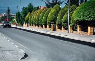 Girne Belediyesi projelerine kaynak aktarımı