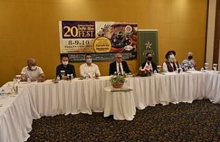 Girne Belediyesi, Zeytin Festivali için bilgilendirdi