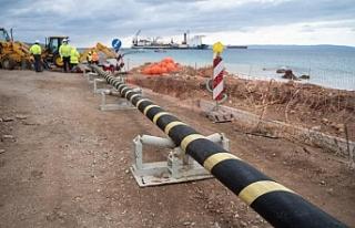 Güney Kıbrıs ile Mısır arasında elektrik bağlantısı