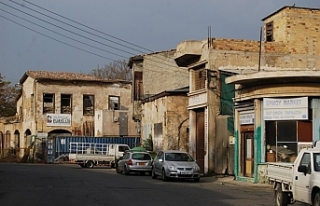 Maraş'ta altyapı çalışması