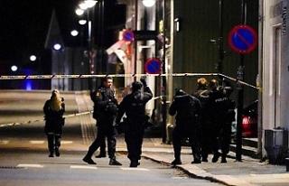 Norveç'teki saldırıda 5 kişi hayatını kaybetti