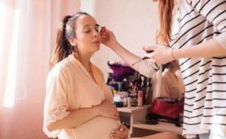 Anne adaylarına 'kozmetik' uyarısı