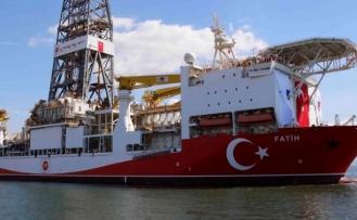 Türk tarafının tepkileri Rum basınında